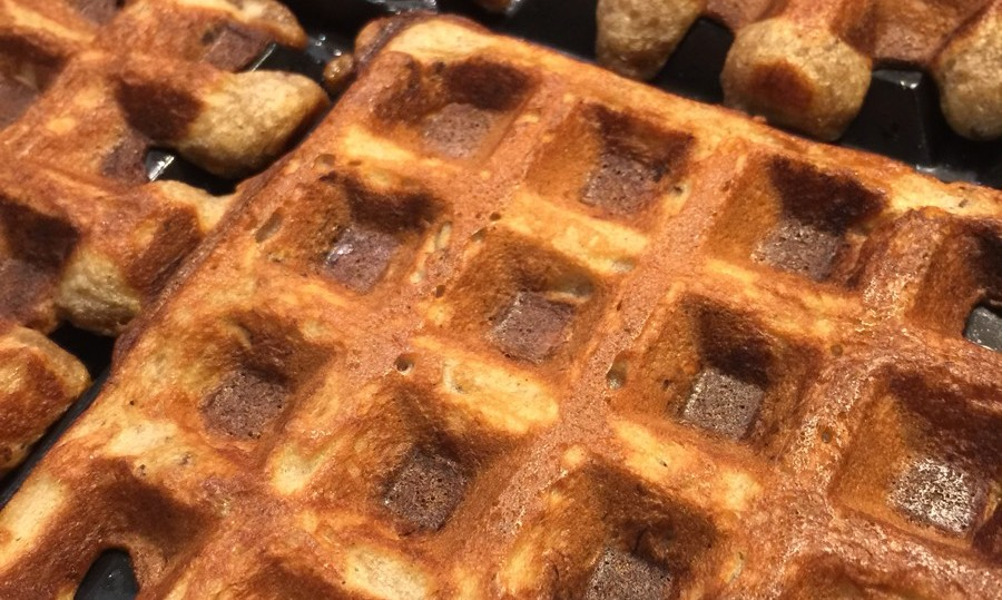Makerheart article how the waffle maker is a moms best friend adapted from httpfoodnetworkrecipesfood network kitchenswaffled banana bread recipemlthe three keys to cooking with kids is to keep the forumfinder Gallery