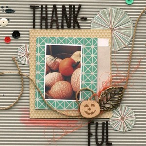 October OLW Word Up! #88 – Thankful