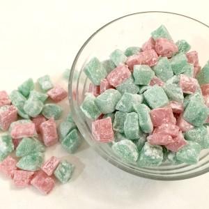 Easy Mochi Candy