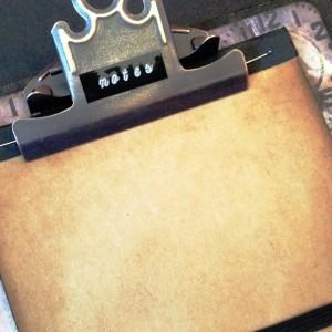 Clipboard Notepad And Folder Organizer