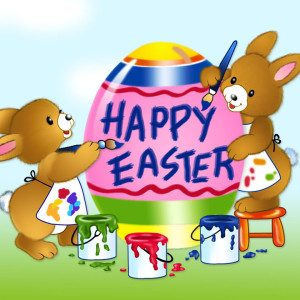 Easter Crafts Your Kids Will Love