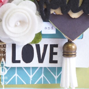 MR: Faith And Love Mini Album