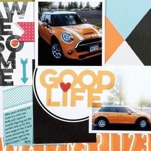 Good Life Layout