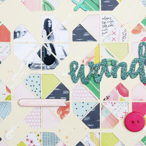 Paper Patterns Designs
