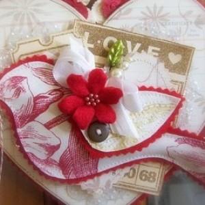 A Little Valentine Tutorial