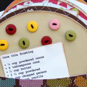 Cupcake Love Recipe Book