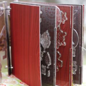 Maya Road Stamps Storage Album