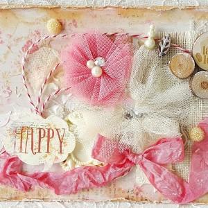 Happy......A Latte Love