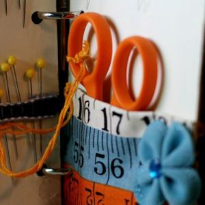 Maya Road Sewing Kit