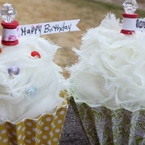 Altered Cupcakes