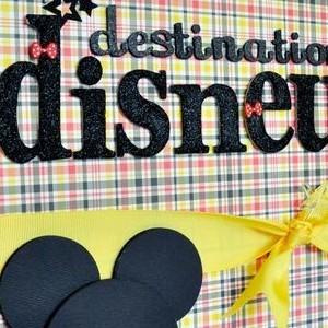 Destination Disney